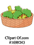 Food Clipart #1699243 by Graphics RF