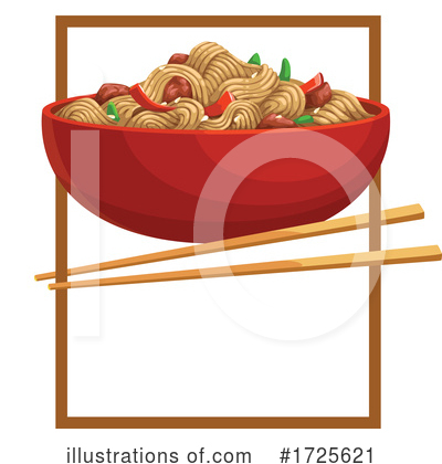 Royalty-Free (RF) Food Clipart Illustration by Vector Tradition SM - Stock Sample #1725621