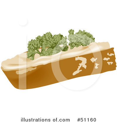 Parsley Clipart #51160 by dero