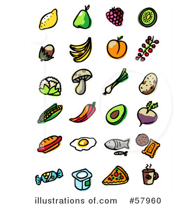Nutrition Clipart #57960 by NL shop