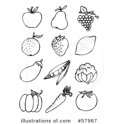 Nutrition Clipart #57967 by NL shop
