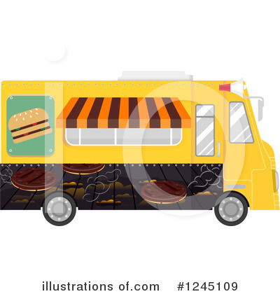 Vendor Clipart #1245109 by BNP Design Studio