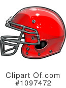 Football Clipart #1097472