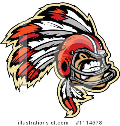 Chief Clipart #1114578 by Chromaco