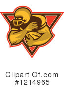 Football Clipart #1214965