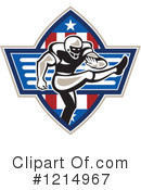 Football Clipart #1214967