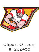 Football Clipart #1232455