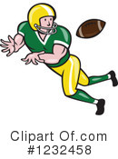 Football Clipart #1232458