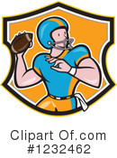 Football Clipart #1232462