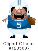 Football Clipart #1235897