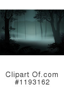 Forest Clipart #1193162