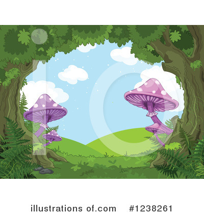 Spring Time Clipart #1238261 by Pushkin