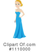 Formal Clipart #1110000 by Rosie Piter