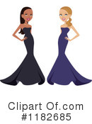 Formal Clipart #1182685 by Monica