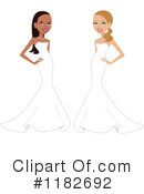 Formal Clipart #1182692 by Monica