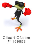 Formal Frog Clipart #1169953 by Julos