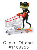 Formal Frog Clipart #1169955 by Julos
