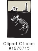 Fossil Fuels Clipart #1278715 by xunantunich