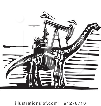 Fossil Fuels Clipart #1278716 by xunantunich