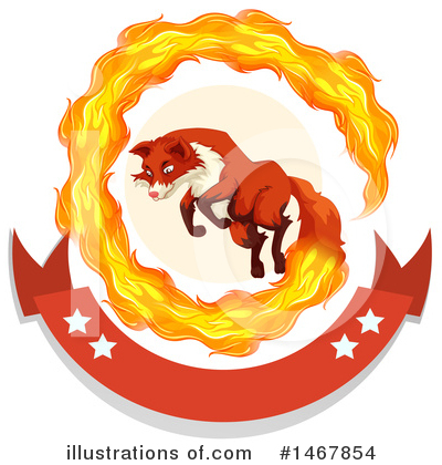 Fire Clipart #1467854 by Graphics RF