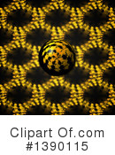 Fractal Clipart #1390115 by oboy