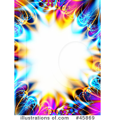 Fractal Clipart #45869 by ShazamImages