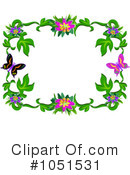 Frame Clipart #1051531 by bpearth