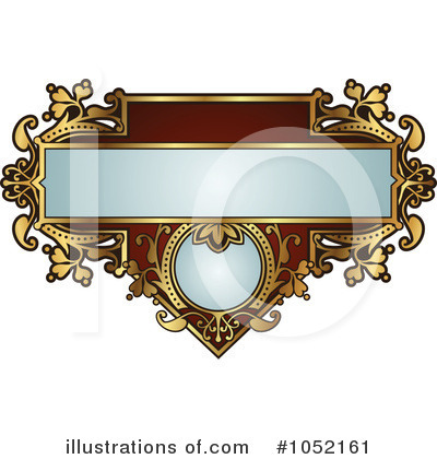 Frame Clipart #1052161 by AtStockIllustration