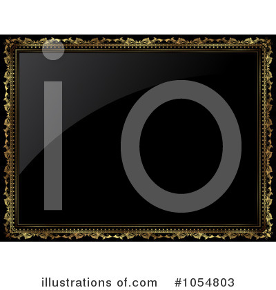Frame Clipart #1054803 by KJ Pargeter