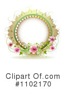 Frame Clipart #1102170 by merlinul
