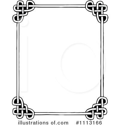 Frame Clipart #1113166 - Illustration by Prawny Vintage
