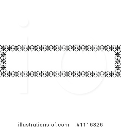 Banner Clipart #1116826 by Prawny Vintage