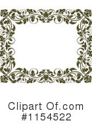 Frame Clipart #1154522 by Vector Tradition SM