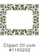 Frame Clipart #1160202 by Vector Tradition SM