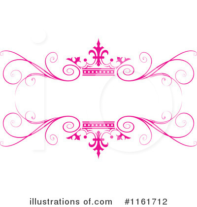 Wedding Frame Clipart #1161712 by Lal Perera