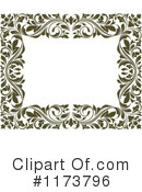 Frame Clipart #1173796 by Vector Tradition SM