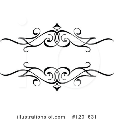 Frames Clipart #1201631 by Vector Tradition SM