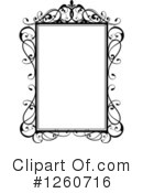 Frame Clipart #1260716 by OnFocusMedia