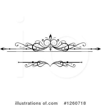 Royalty-Free (RF) Frame Clipart Illustration by OnFocusMedia - Stock Sample #1260718