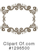 Frame Clipart #1296500 by Vector Tradition SM