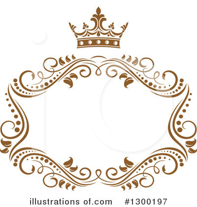 Frame Clipart #1300197 by Vector Tradition SM