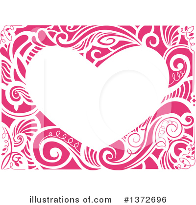 Valentines Day Clipart #1372696 by BNP Design Studio
