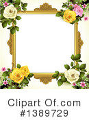 Frame Clipart #1389729 by merlinul