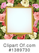Frame Clipart #1389730 by merlinul