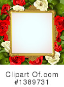 Frame Clipart #1389731 by merlinul