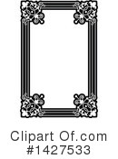 Frame Clipart #1427533 by AtStockIllustration