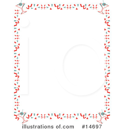 Christmas Clipart #14697 by Andy Nortnik