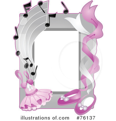 Ballet Clipart #76137 by BNP Design Studio
