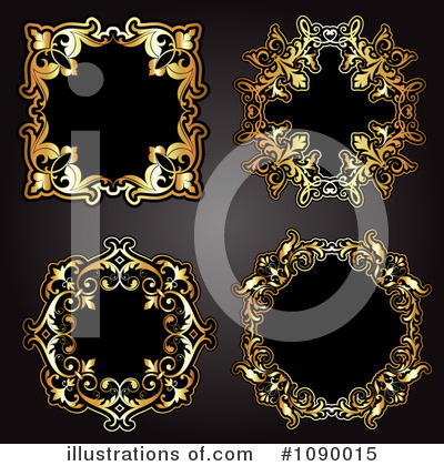 Frame Clipart #1090015 by KJ Pargeter