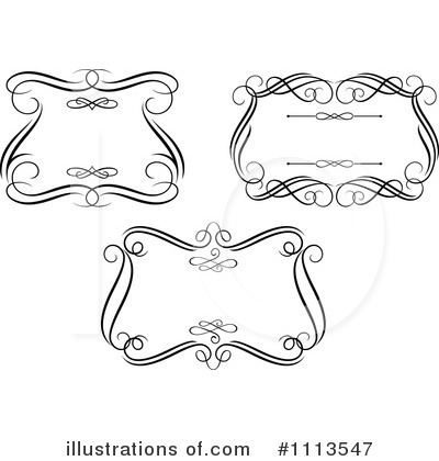Frames Clipart #1113547 by Vector Tradition SM